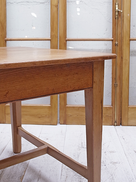KW187 アンティーク オールドパイン テーブル