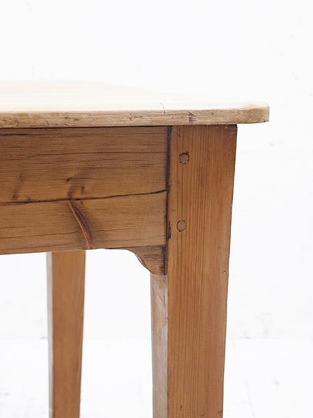 KX52 アンティーク オールドパイン テーブル