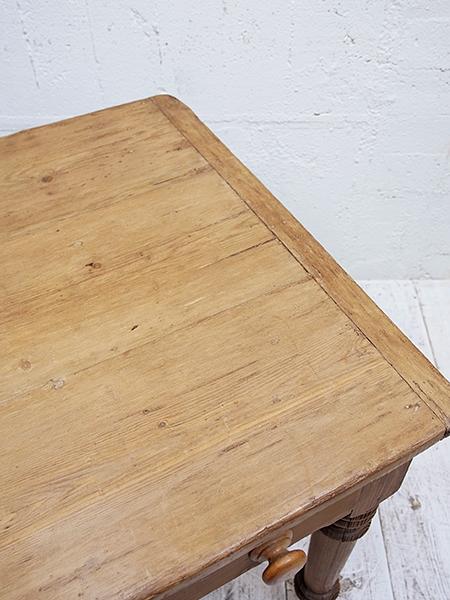 KY79 アンティーク オールドパイン テーブル