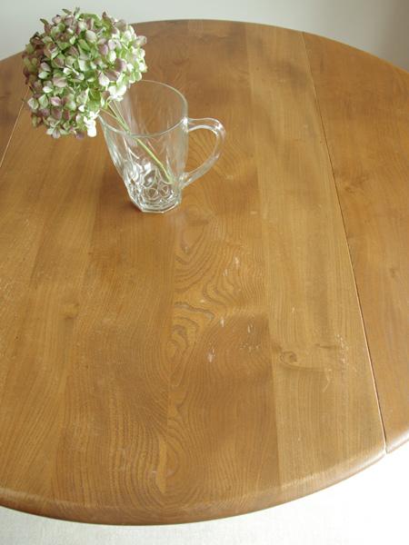 KY47a アーコールドロップリーフテーブル