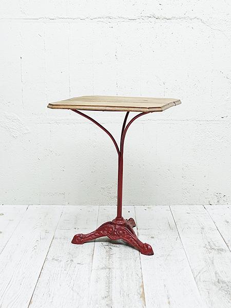 KA172 アンティーク フレンチ ビストロテーブル