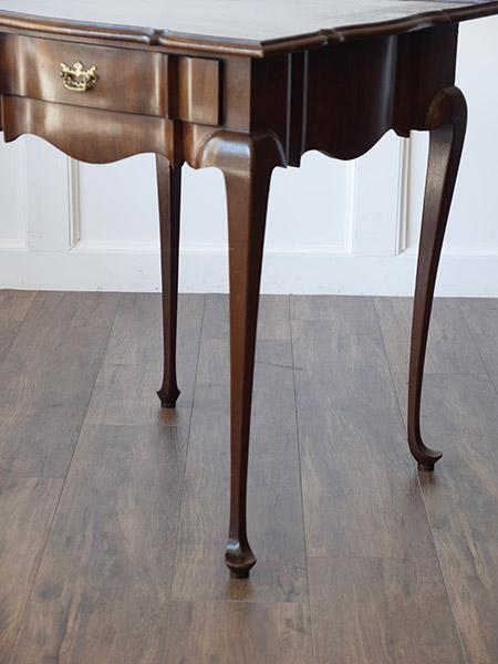 KB35 アンティーク ティーテーブル