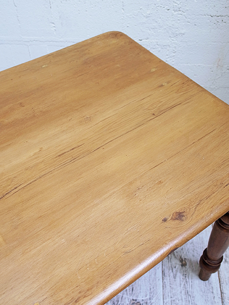 KC138 アンティーク オールドパイン テーブル