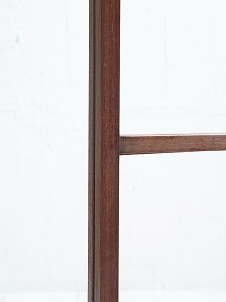 KE8 アンティーク タオルレール