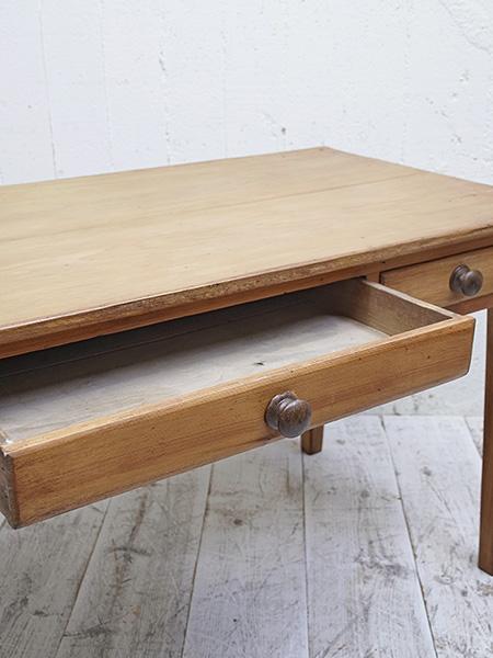 KE3 アンティーク オールドパイン テーブル