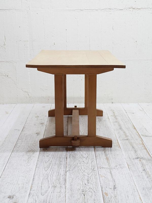 KF81 アンティークレトロテーブル