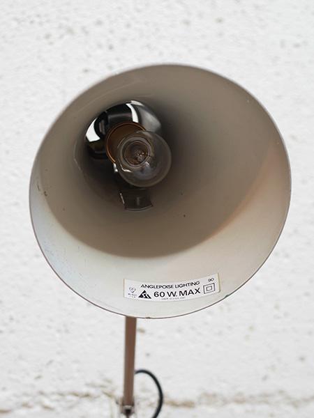 PJ709a アンティーク デスクランプ