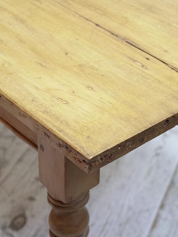 KG173 アンティーク フレンチテーブル