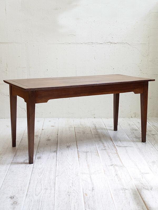 KG5 アンティーク フレンチチェリーテーブル