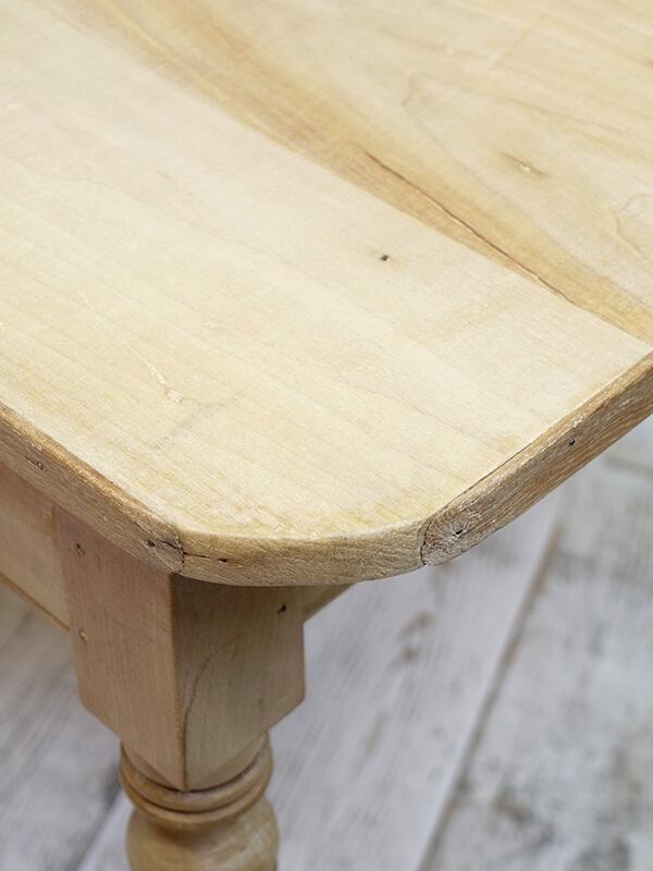 KG171 アンティーク フレンチテーブル