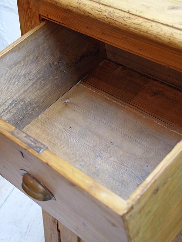 KG132 アンティークパイン サイドボード