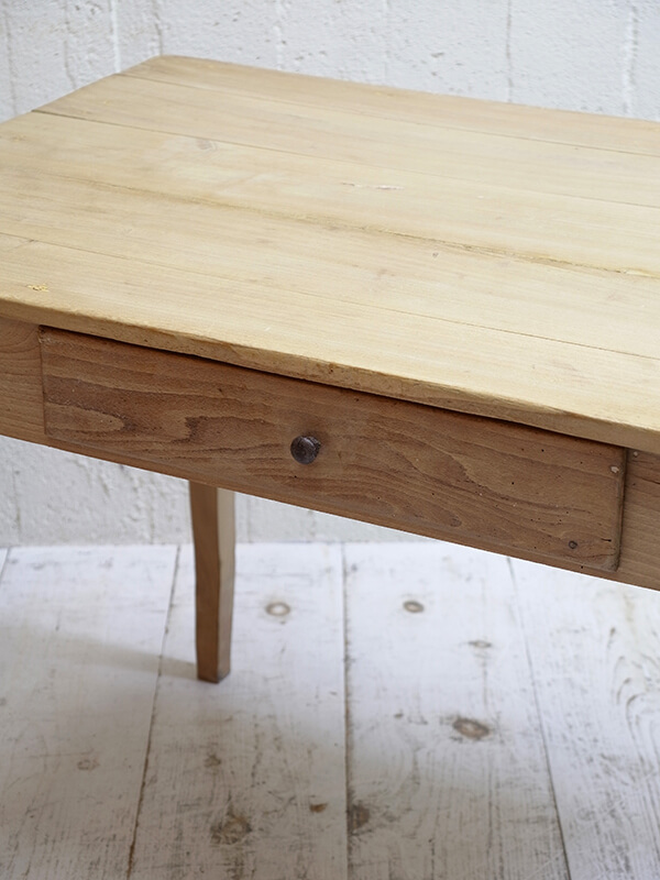 KG165 アンティークフレンチテーブル