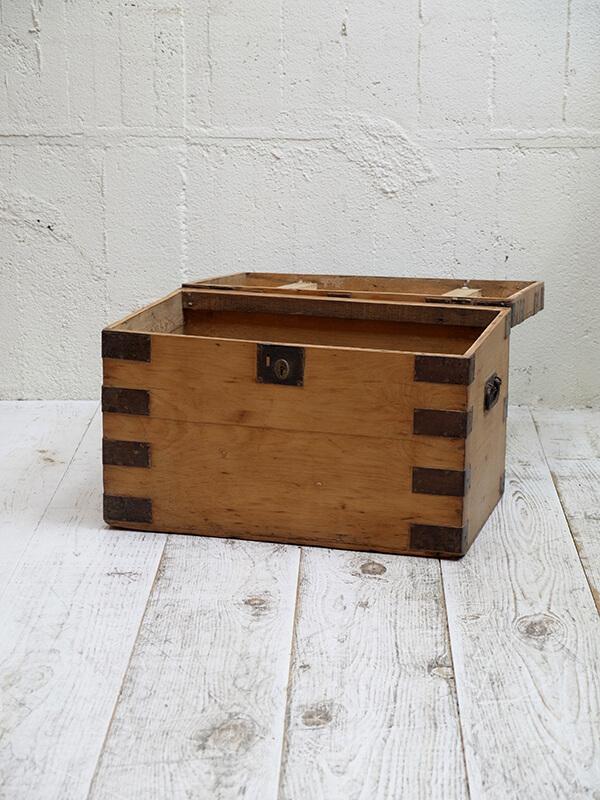 KG36 アンティーク ボックス
