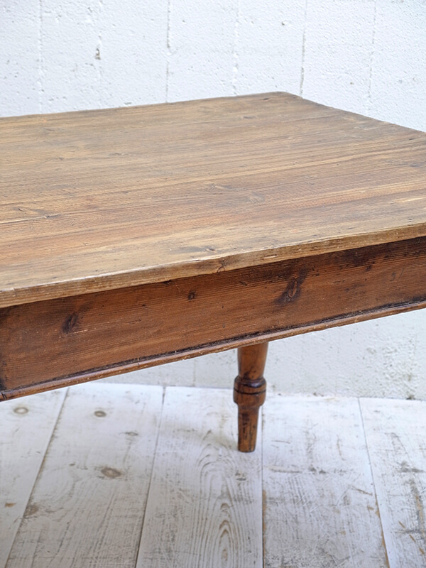 KH4 アンティークパイン テーブル