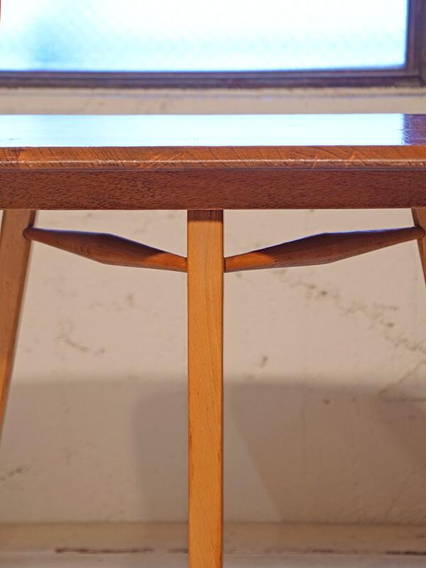 KG98 アンティーク サイドテーブル
