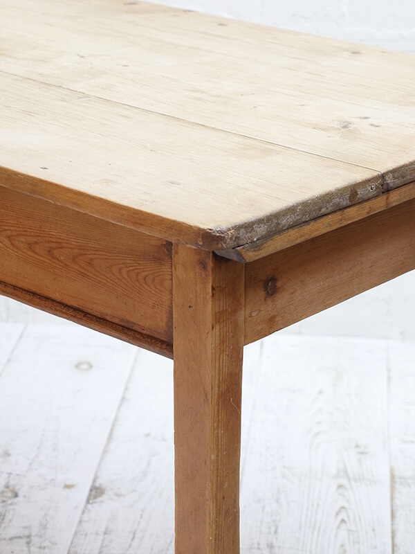 KG123 アンティークパイン テーブル