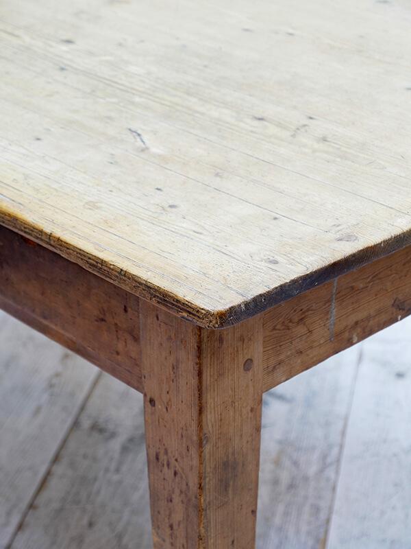 KJ171 アンティークパイン テーブル