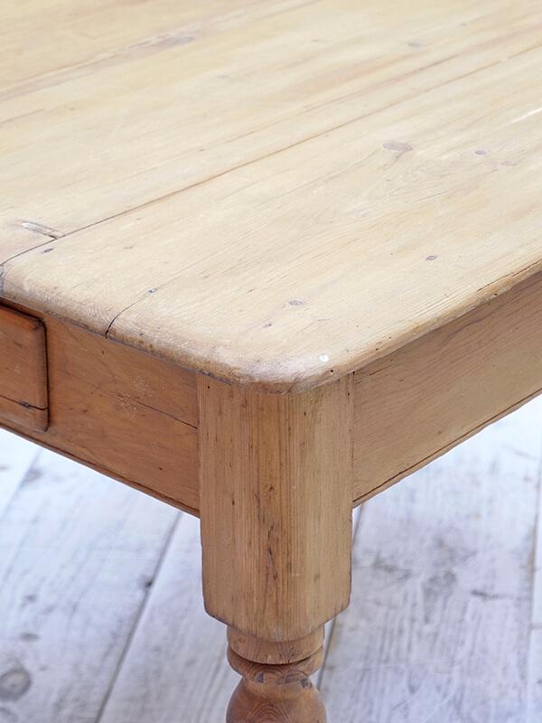 KJ161 アンティークパイン テーブル