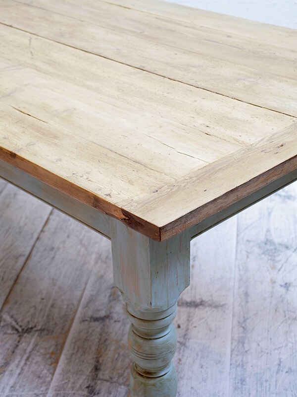 KG140 アンティークパイン テーブル