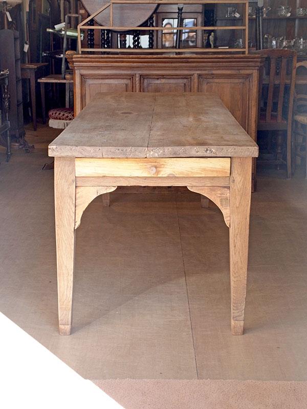 KJ170 アンティーク フレンチテーブル