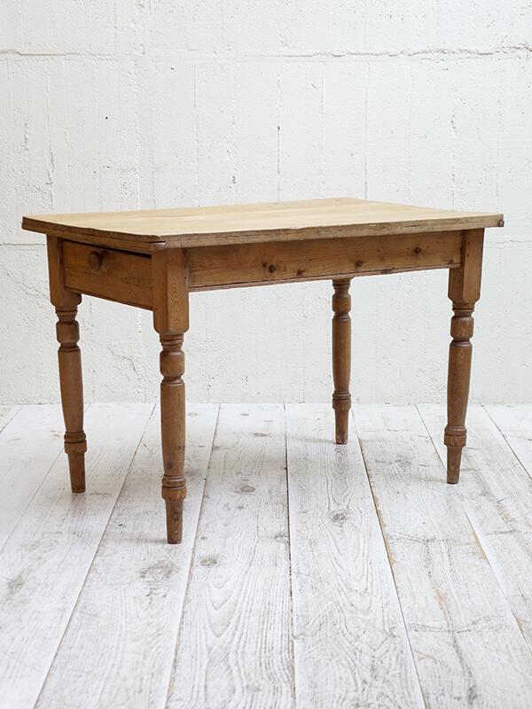KH6 アンティークパイン テーブル