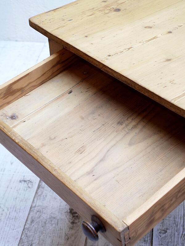 KJ106 アンティークパイン テーブル