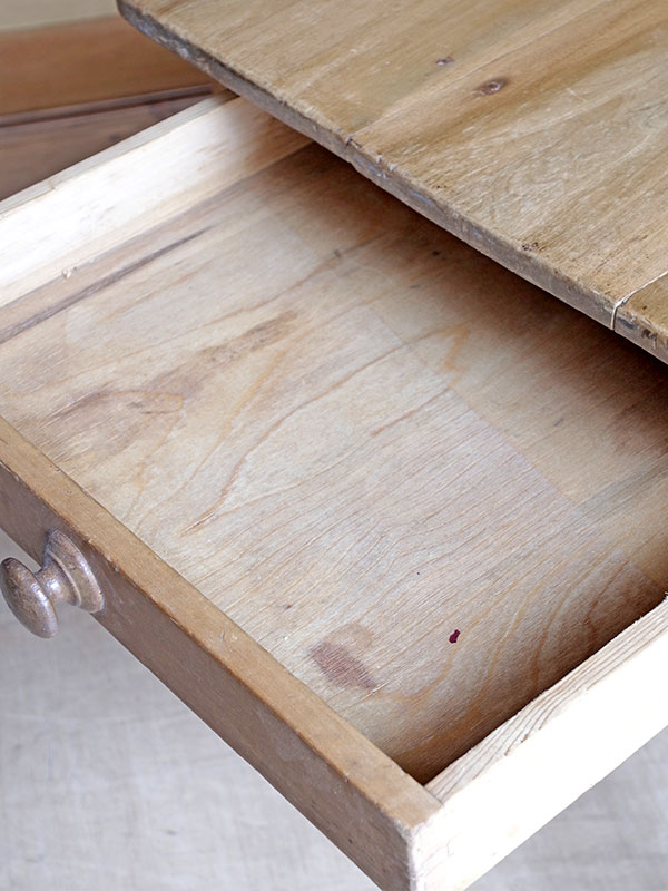 KL61 アンティークパイン テーブル