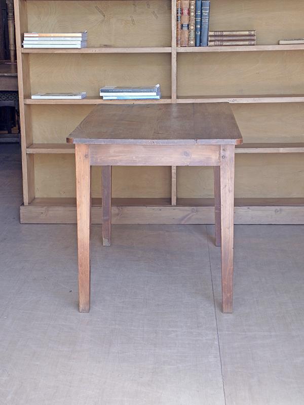 KL65 アンティークパイン テーブル