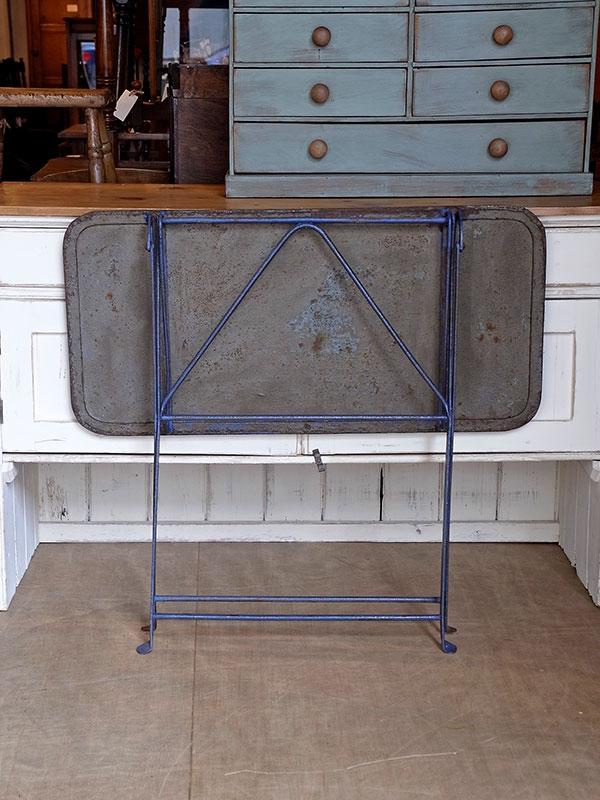KL21 アンティーク フレンチガーデンテーブル