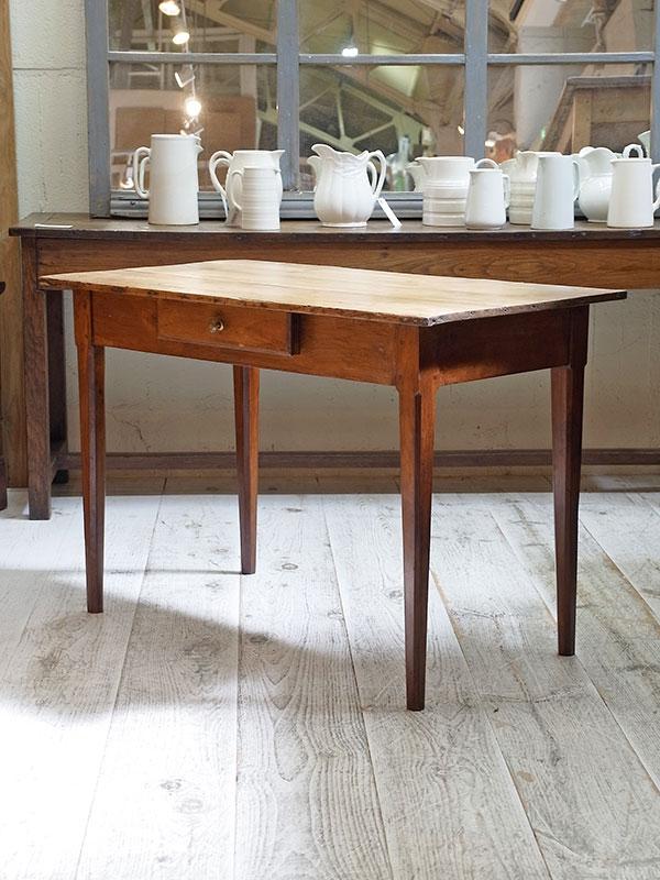 KL38 アンティーク フレンチテーブル