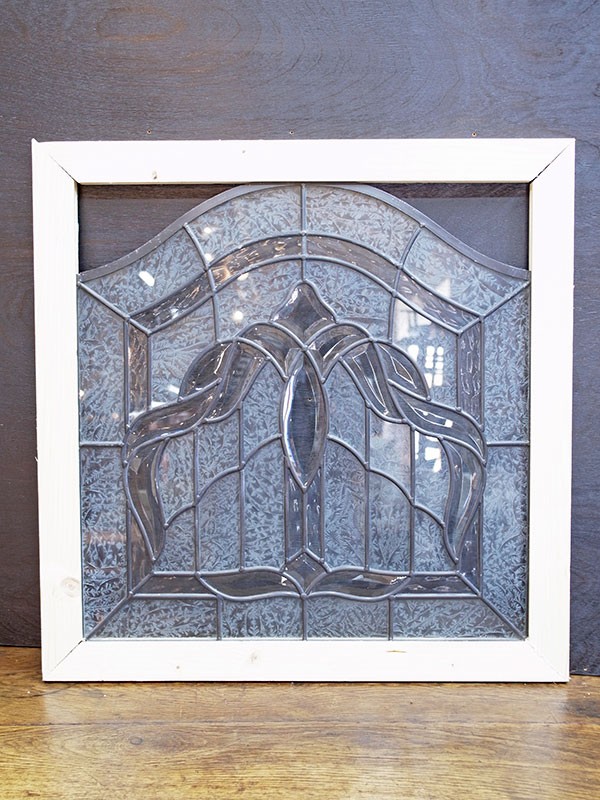 KL120-9 アンティーク ステンドガラス