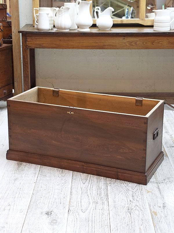 KL80a アンティーク ボックス