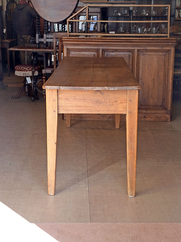 KL66 アンティークパイン テーブル