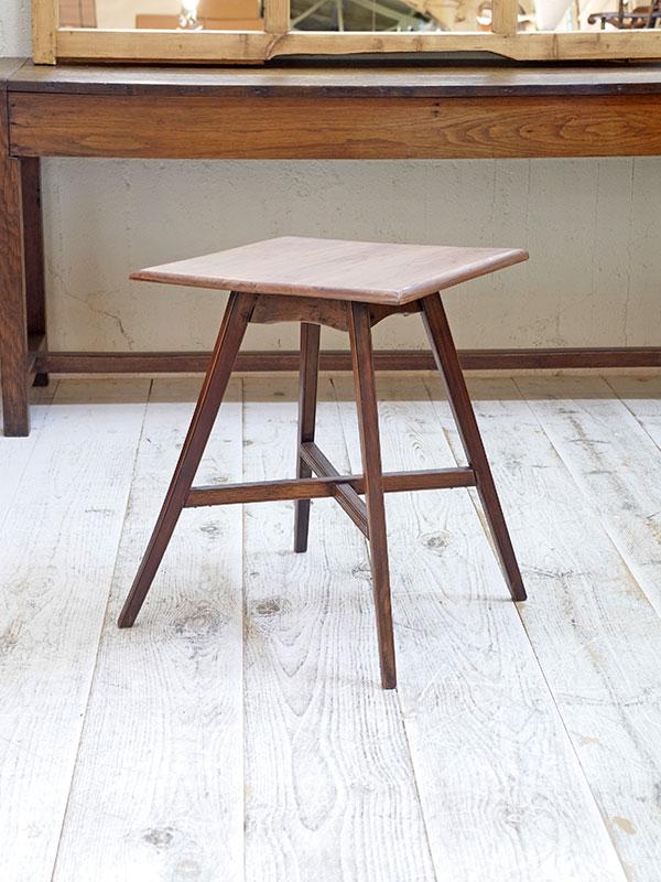 KL79 アンティーク サイドテーブル