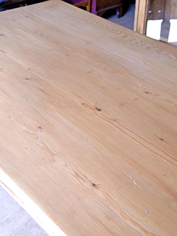 KP55 アンティークパイン テーブル
