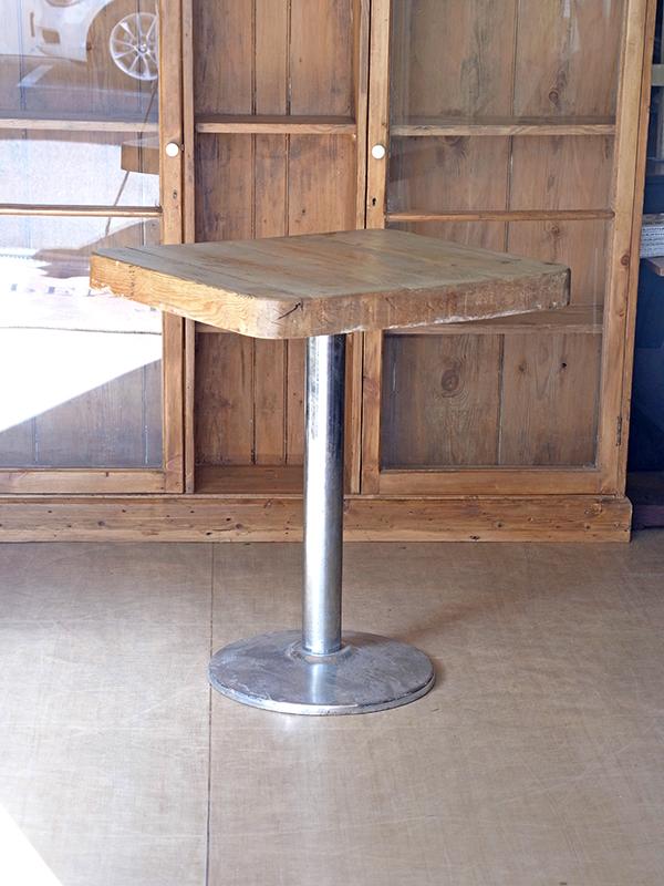 KP35 アンティーク カフェテーブル