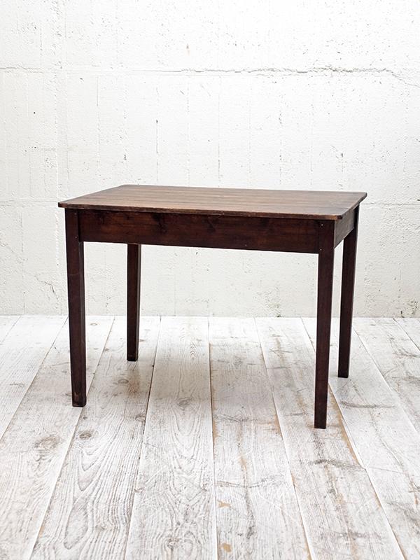 KP198 アンティークパイン テーブル