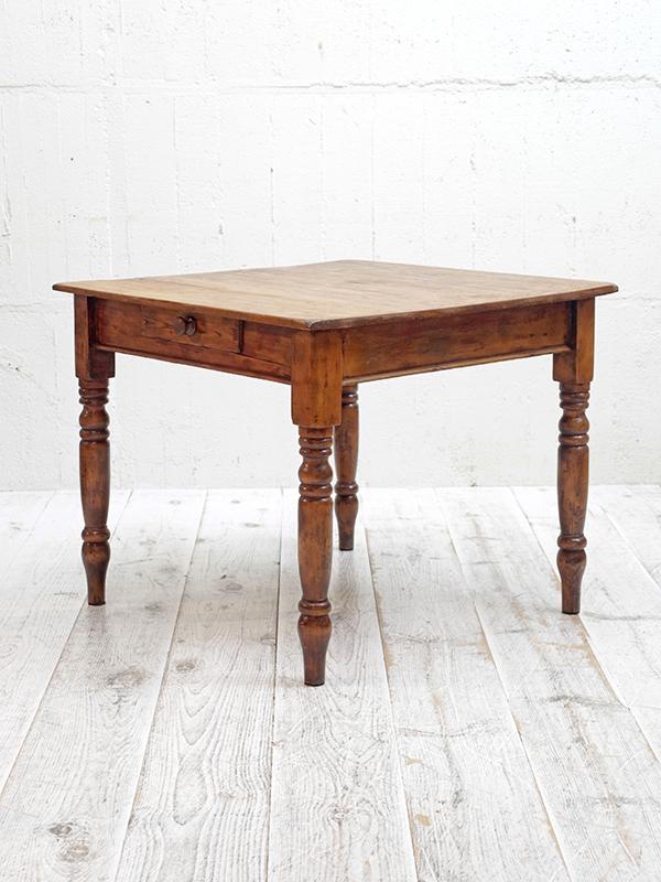 KP200 アンティークパイン テーブル