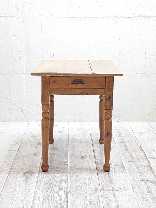 PJ1126 アンティークパイン テーブル