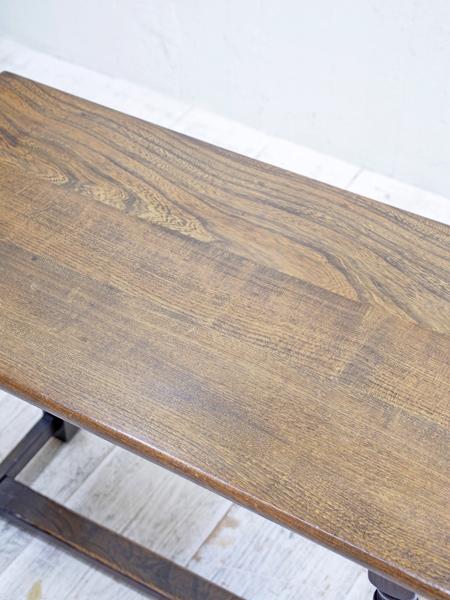 KL92c アンティーク フレンチテーブル
